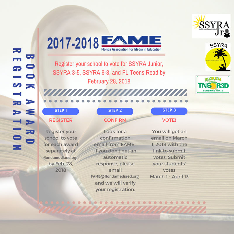 Ssyra fame florida association for media in education picture fandeluxe Images